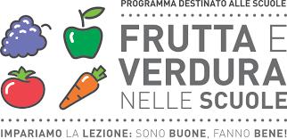 """Com. 101 Progetto """"Frutta e Verdura nelle scuole"""" -PRIMARIA-"""