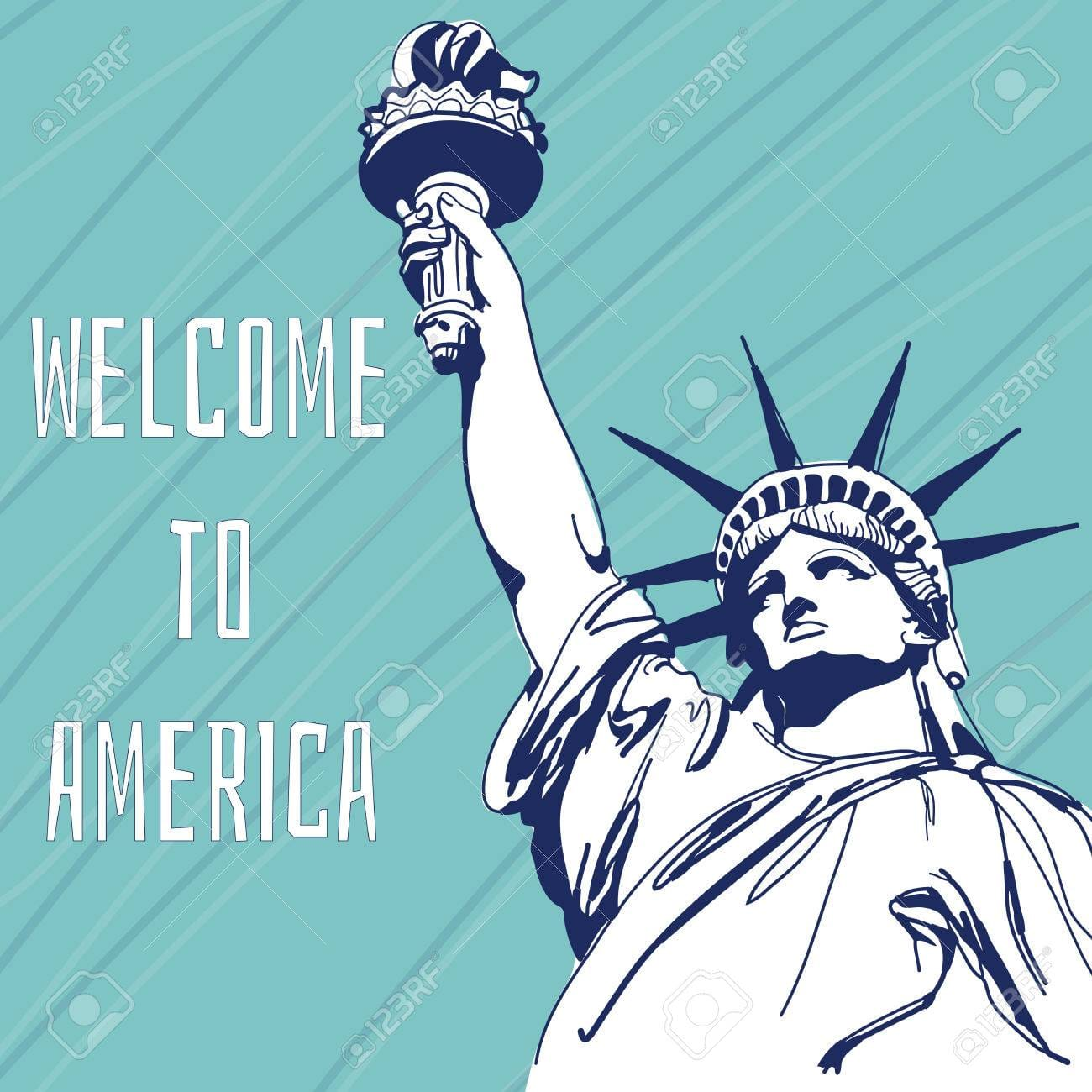 Teatro in lingua: Welcome to America….