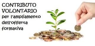 Com. 137 Contributo Volontario a.s. 2021/22