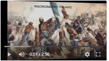 Graphic novel sul Risorgimento – 3A Secondaria
