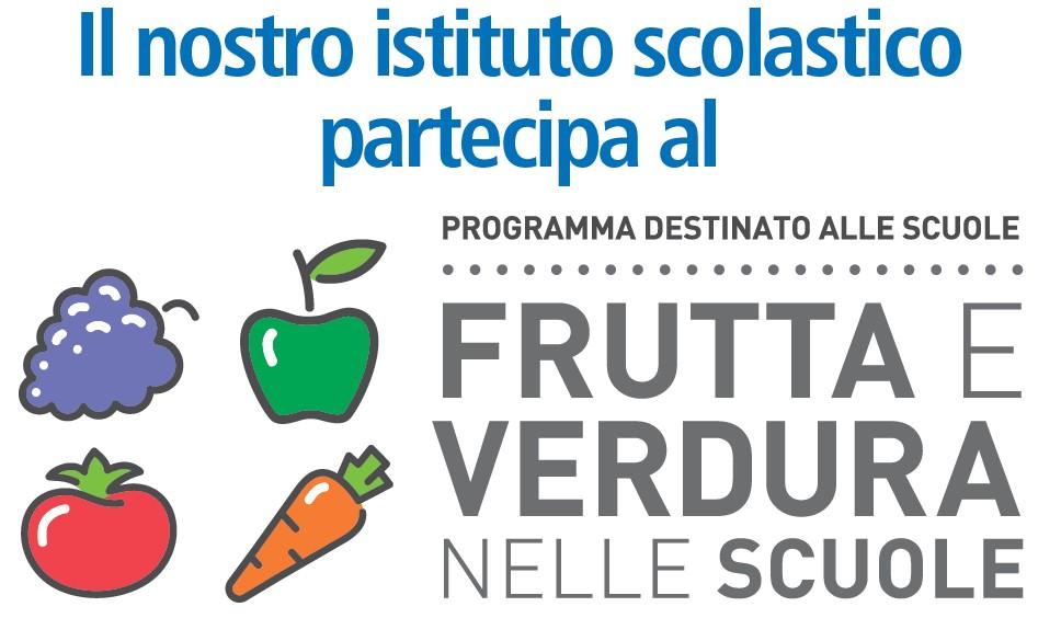 Progetto: Frutta e Verdura nelle Scuole